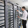 Secure Tier 3 Data Center for Cloud Computing