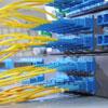 Redundant internet connections, secure Tier 3 data center